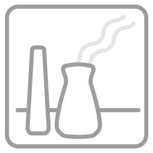 Cooling Towers (Feed or Blowdown) icon